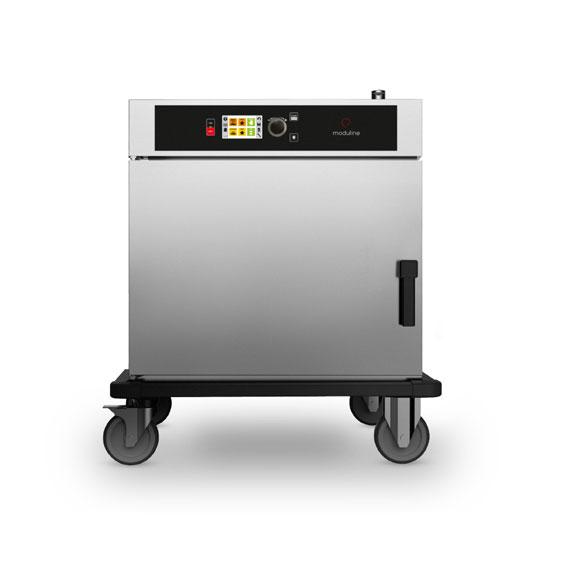 Moduline moduline mobile regeneration oven 6x1 1gn rrt061e