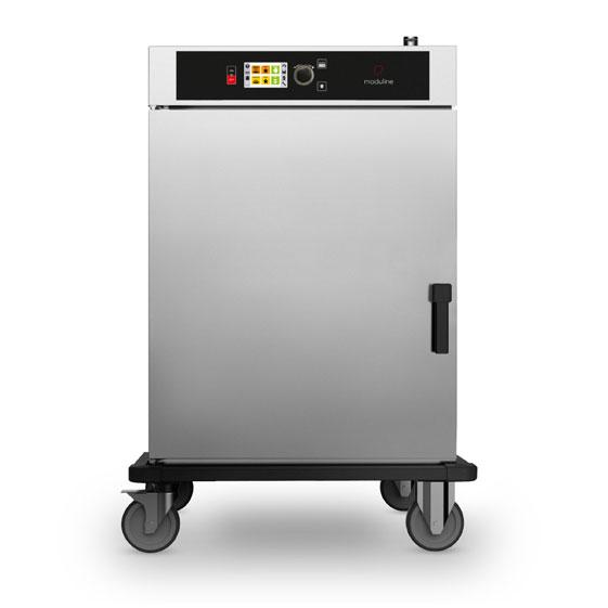 Moduline moduline mobile regeneration oven 10x1 1gn rrt101e