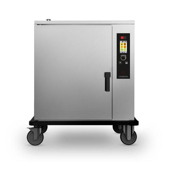 Moduline moduline mobile regeneration oven 20x1 1gn rrt112e
