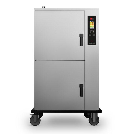 Moduline mobile regeneration oven rrt153e