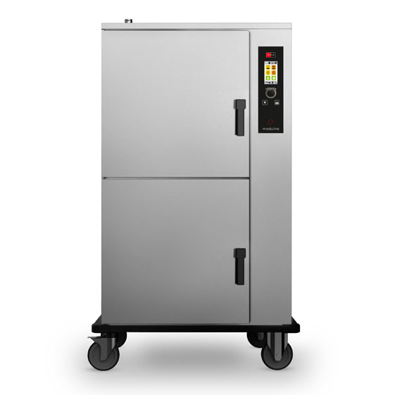 Moduline moduline mobile regeneration oven 32x1 1gn rrt153e