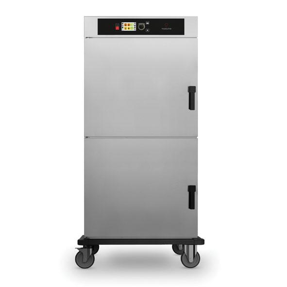 Moduline mobile regeneration oven rrt162e