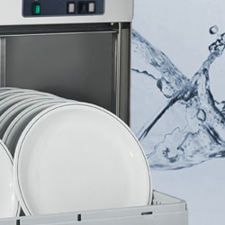 Aristarco commercial dishwashers glasswashers potwashers complete washing solutions