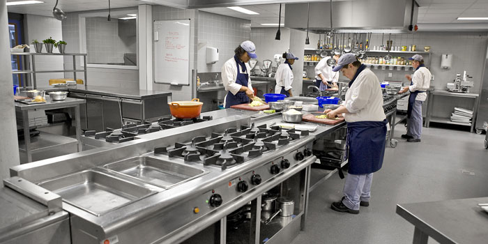 For over a decade, Scots Ice Australia has been actively working in partnership with Australian Tafes, Cooking Schools and Technical Training Colleges by supplying reliable, robust and safe commercial cooking equipment to provide the next generation of Chefs the perfect start on their road to culinary greatness