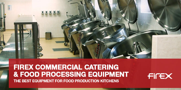 Manufacturers of equipment for industrial kitchens, Tilting bratt pans, tilting kettles, pressurised cooking, jacketed kettles, boiling pans, automatic cookers, cook & chill processing.