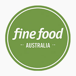 Fine Food Australia Trade Show Event 2016 Melbourne Convention & Exhibition centre.