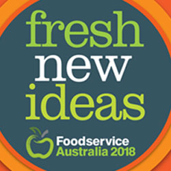 Visit us at Foodservice Australia 2018, stands N31 and N32 from Sunday 27th May through to Tuesday 29th May at the ICC Sydney Darling Harbour.
