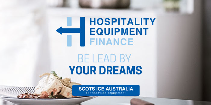 Hospitality Equipment Finance, Commercial Food Service Equipment, Affordable Finance Made Easy, Scots Ice Australia