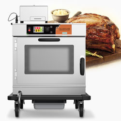 Moduline Commercial Smoker Ovens