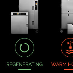 Cook & hold ovens, hot holding cabinets & food warmers, regeneration ovens, banquet carts, cold holding, pressure cooking, smoker ovens.