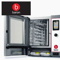 Download our easy to use, two page quick quide on our range of Optimus combi ovens.
