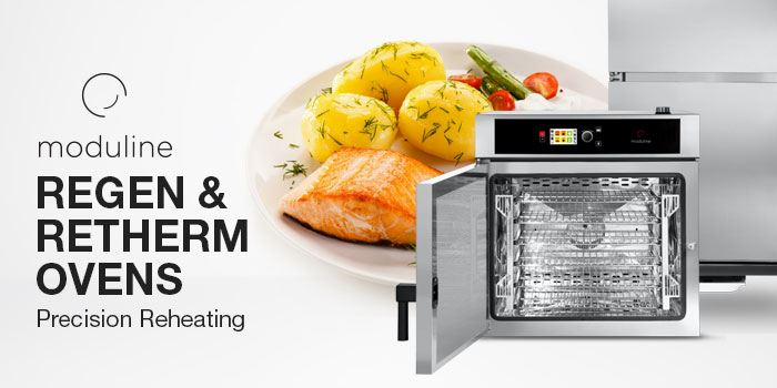 Regeneration Ovens, Retherm Ovens, Precision Food Reheating, Catering and Banqueting Carts