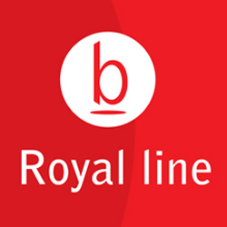 The Royal line of Baron is conceived according to the strictest international norms for safety, hygiene and reliability. High performance, long life and ergonomic usage are the keys of this line
