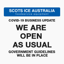 Scots Ice Australia Business Update July 2021, We Are Open, Government Restrictions In Place, Essential Services