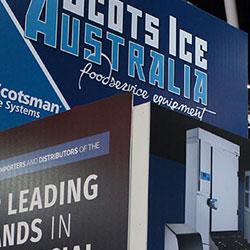 Scots Ice Australia Foodservice Equipment Fine Food Australia