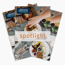 Summer Spotlight Newsletter 2015-16 Edition