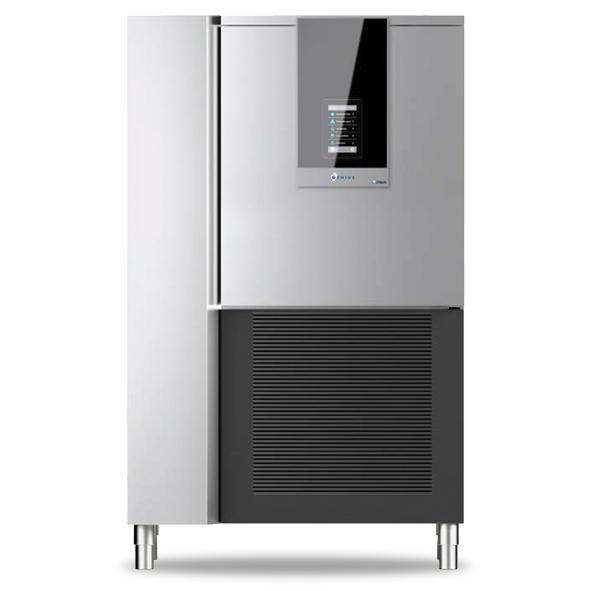 Polaris blast chiller freezer cook hold genius gp172ts