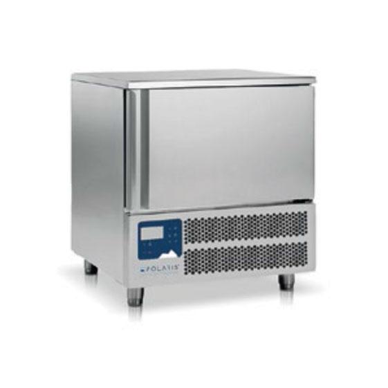 Polaris blast chiller freezer self contained pbf051df