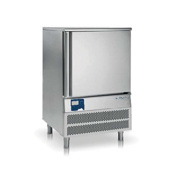 Polaris blast chiller freezer self contained pbf081af