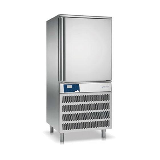 Polaris blast chiller freezer self contained pbf121df