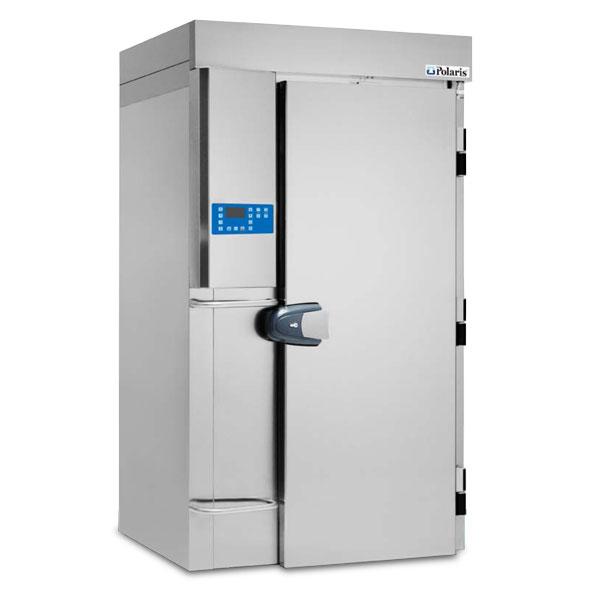Polaris blast chiller freezer remote condenser pbf202asp