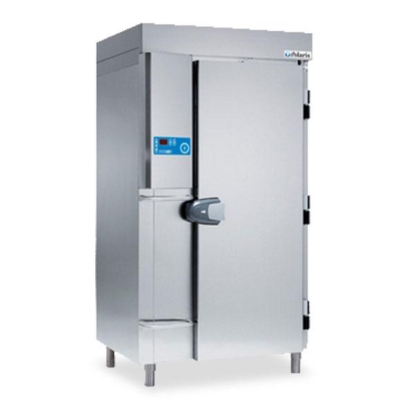 Polaris blast chiller freezer remote condenser prf201ap