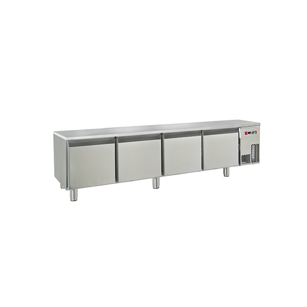 baron refrigerated base 4 doors br20 sp01