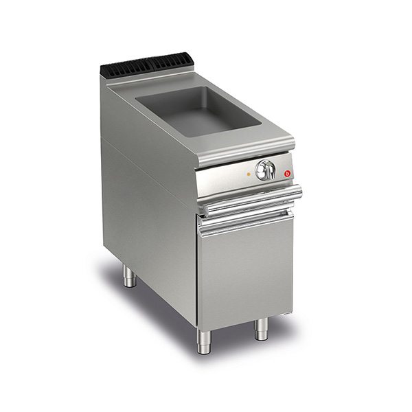 baron 13l multi cooking electric bratt pan q70brf e405