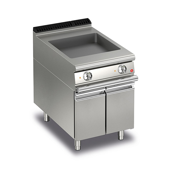 baron 21l multi cooking electric bratt pan q70brf e605