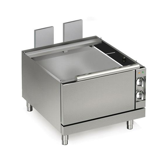 Baron baron static gas oven q70fo g800