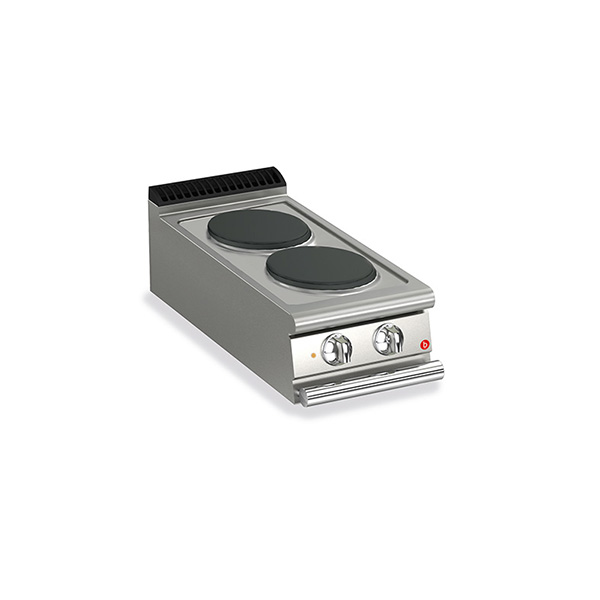 baron 2 burner electric cook top q70pc e400