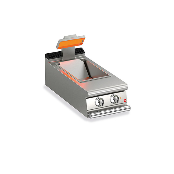 baron electric chip scuttle q70sp e400