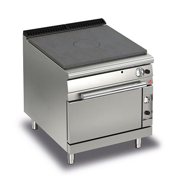 Baron baron gas target top gas oven q70tpf g800