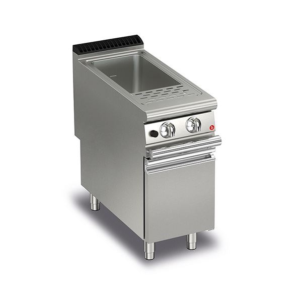 baron 40l single basin gas pasta cooker q90cp g400