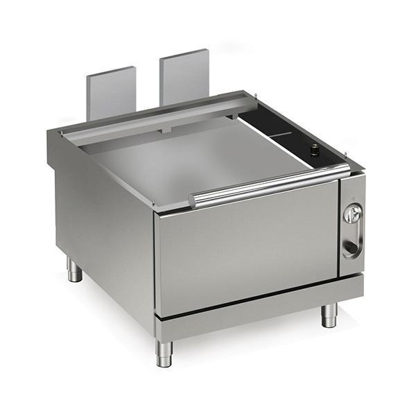 Baron baron static gas oven q90fo g800