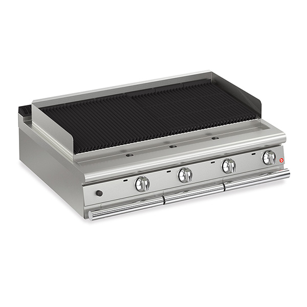 baron 4 burner gas barbecue q90g g120
