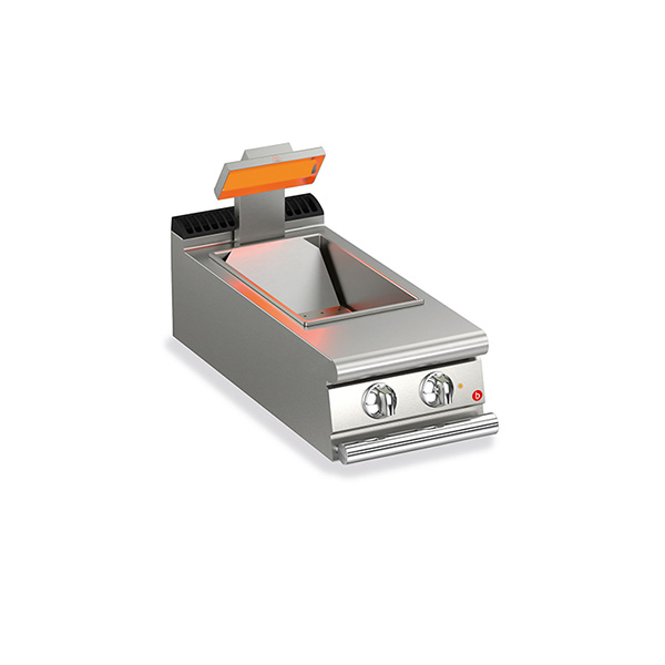 baron electric chip scuttle q90sp e400