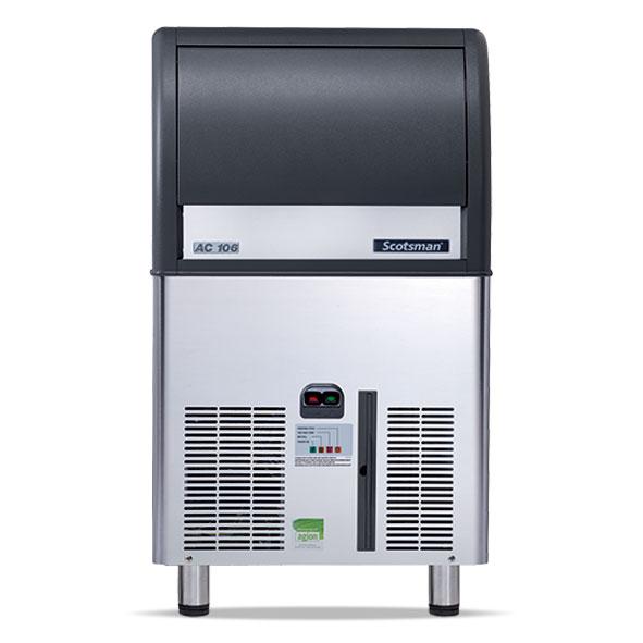 Scotsman ice machine underbench ac106