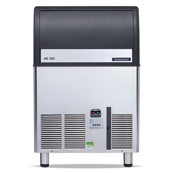 Scotsman ice machine self contained ac126