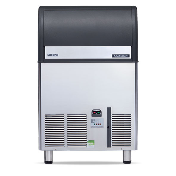 Scotsman ice machine self contained ac176