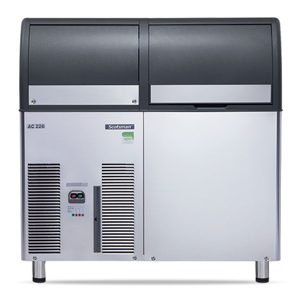 Scotsman ice machine self contained ac226