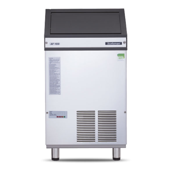 Scotsman ice flaker self contained af103