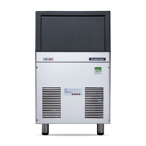 Scotsman ice flaker self contained af80