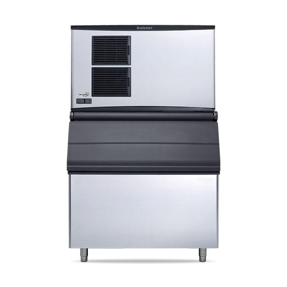 Scotsman ice machine high production c1448