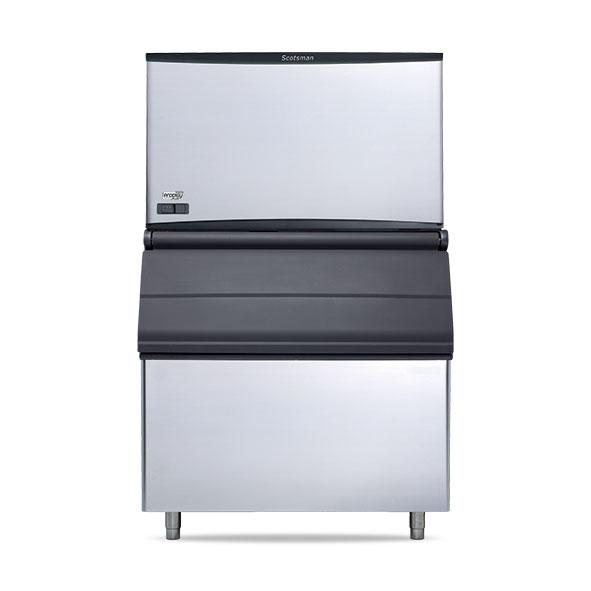 Scotsman ice machine high production c2148