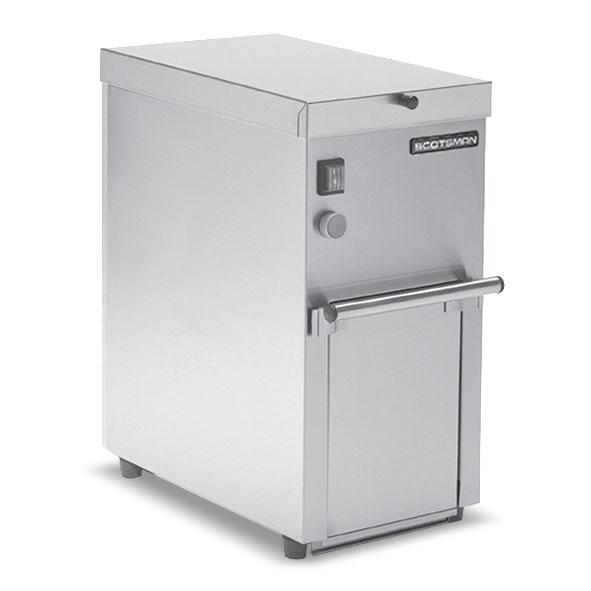 Scotsman ice crusher crushman360