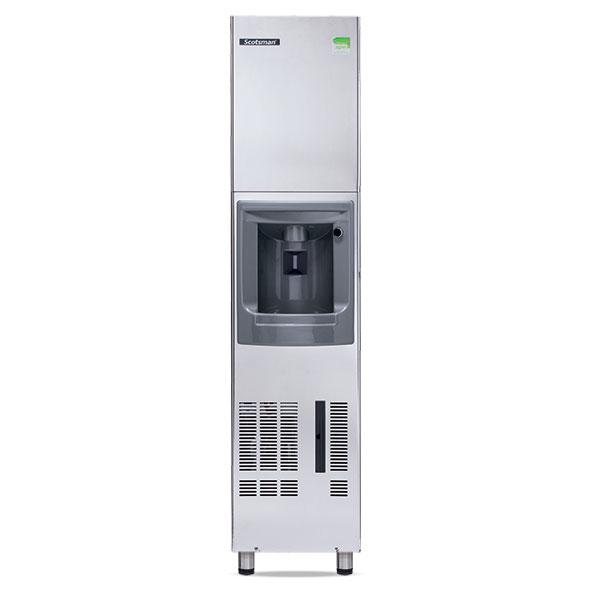 Scotsman ice dispenser floor model dxg35