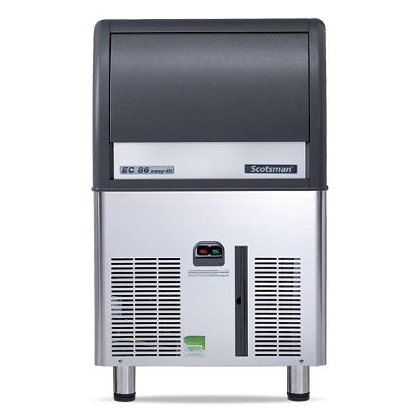 Scotsman ice machine drain pump underbench ec86