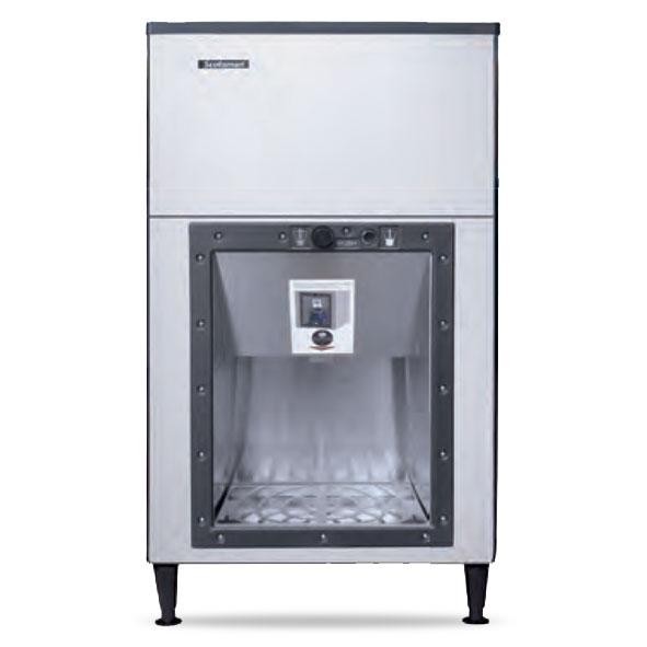 Scotsman ice water dispenser storage bin hd30m