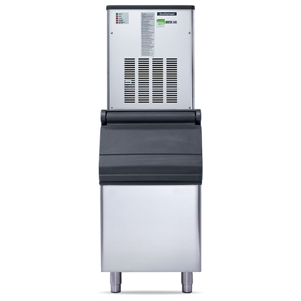 Scotsman nugget ice machine high production mfns46
